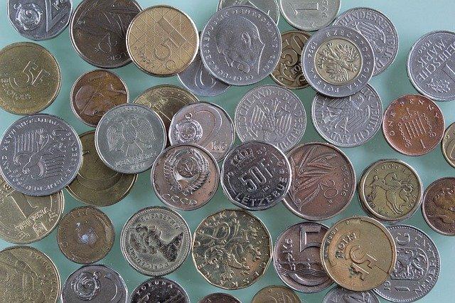 staré mince