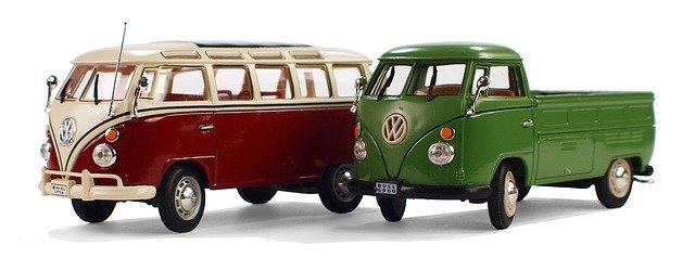 modely aut
