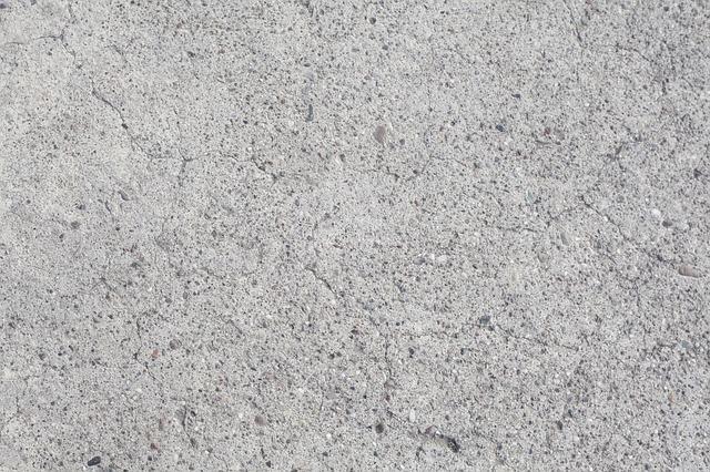 textura betonu